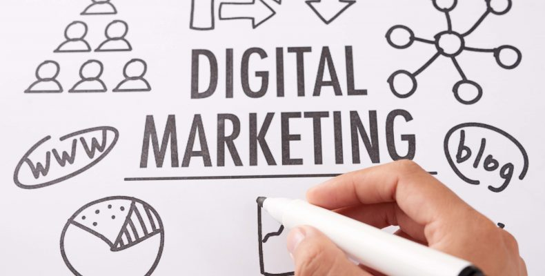 Digital Marketing role in startup business to make big