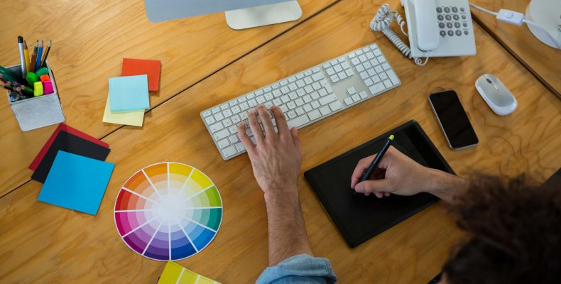 graphic design Company in Hyderabad
